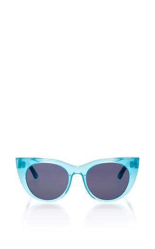 Medium kyme jr green angel junior sunglasses 3