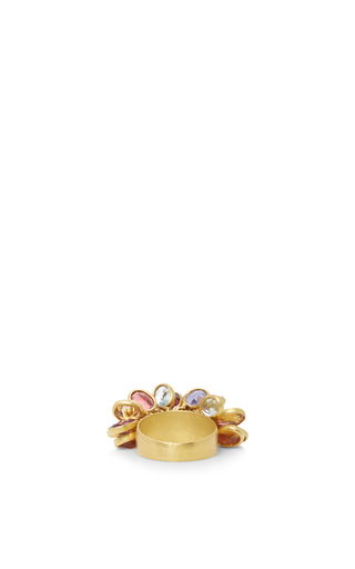 Universal Cluster Ring by SANJAY KASLIWAL Now Available on Moda Operandi