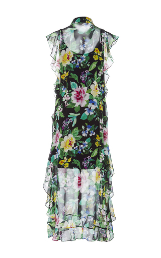 b199bc972e5 Marissa WebbRuth Floral Midi Dress