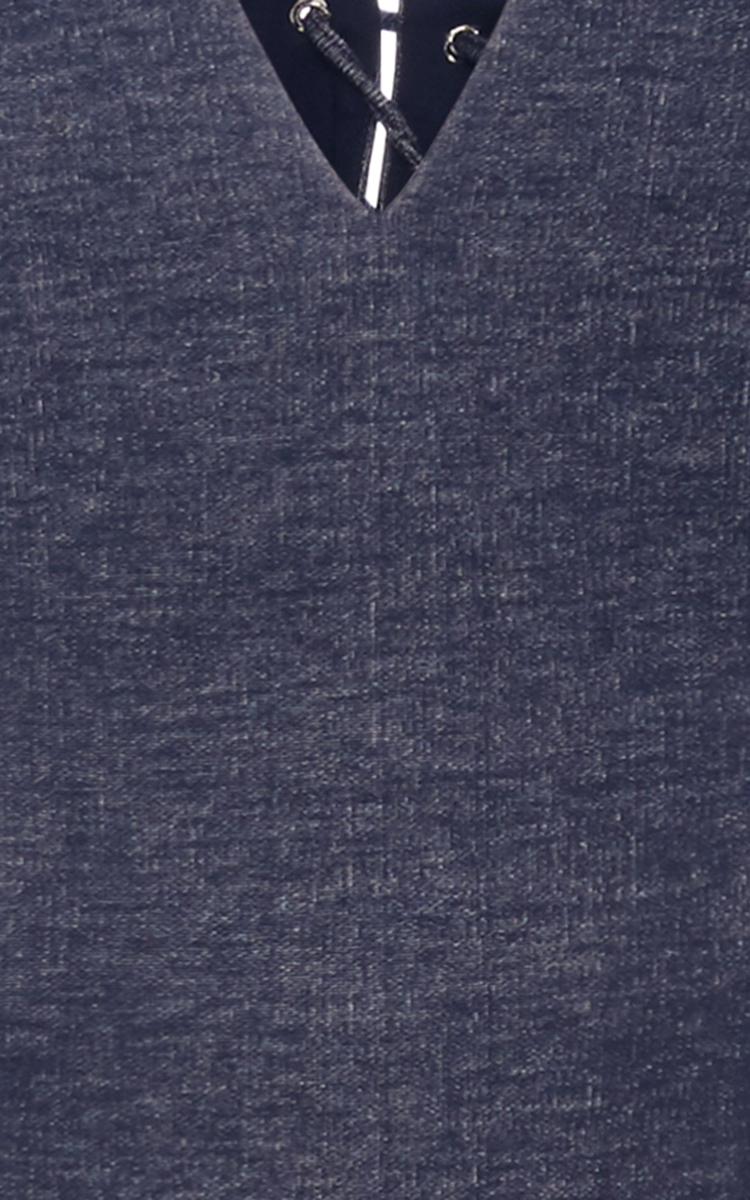 c57c836e036 Marissa WebbAlicia Denim Cropped Jumpsuit. CLOSE. Loading. Loading. Loading
