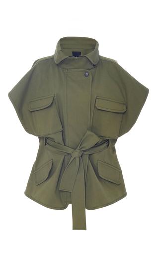 de2f914582f Marissa WebbJayden Flare Military Jacket