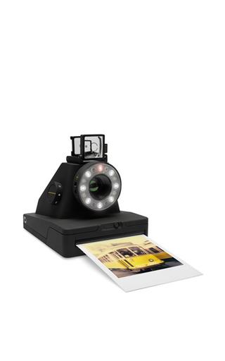 Medium the impossible project black i 1 instant camera