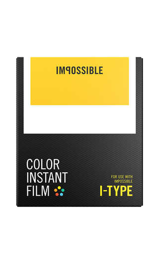 Medium the impossible project multi i type color film