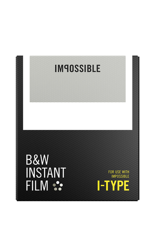 Medium the impossible project multi i type b w film