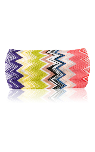 Medium missoni mare multi multicolor headband
