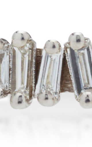 Halfway Baguette Band by SUZANNE KALAN Now Available on Moda Operandi