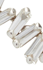 Zig Zag Post Earring by SUZANNE KALAN Now Available on Moda Operandi