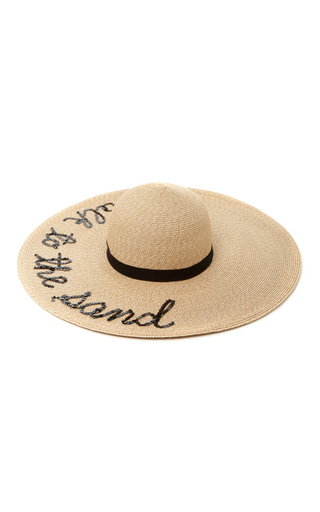 Medium eugenia kim nude talk to the sand sun hat