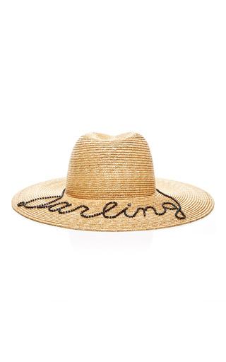 Medium eugenia kim nude darling sun hat