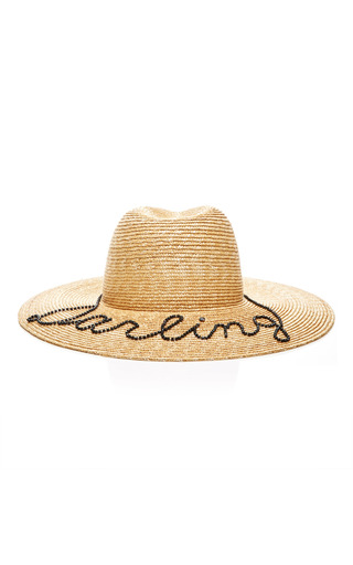 Medium eugenia kim nude darling sun hat