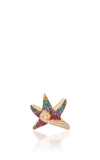 Starfish Ring by VENYX Now Available on Moda Operandi