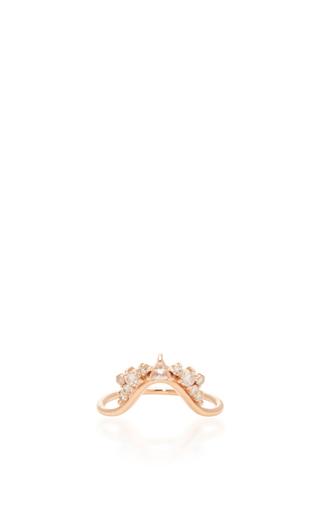 Medium fernando jorge gold fusion wave ring