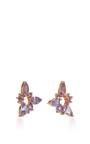 Electric Spark Stud Earrings by FERNANDO JORGE Now Available on Moda Operandi