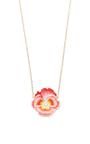 Pansy Necklace by ALISON LOU Now Available on Moda Operandi