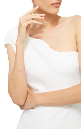 Wildflower Bracelet by ALISON LOU Now Available on Moda Operandi