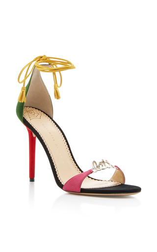 Medium charlotte olympia multi let s dance