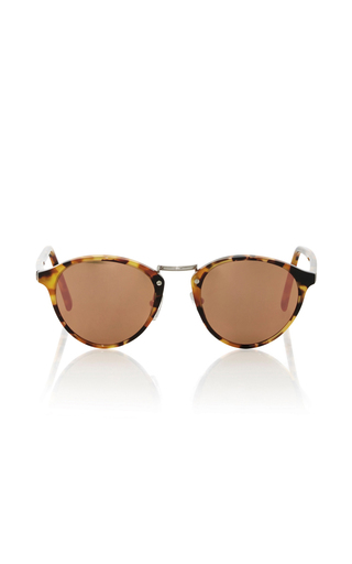 The new model AUDACIA completely in acetate by SPEKTRE ...