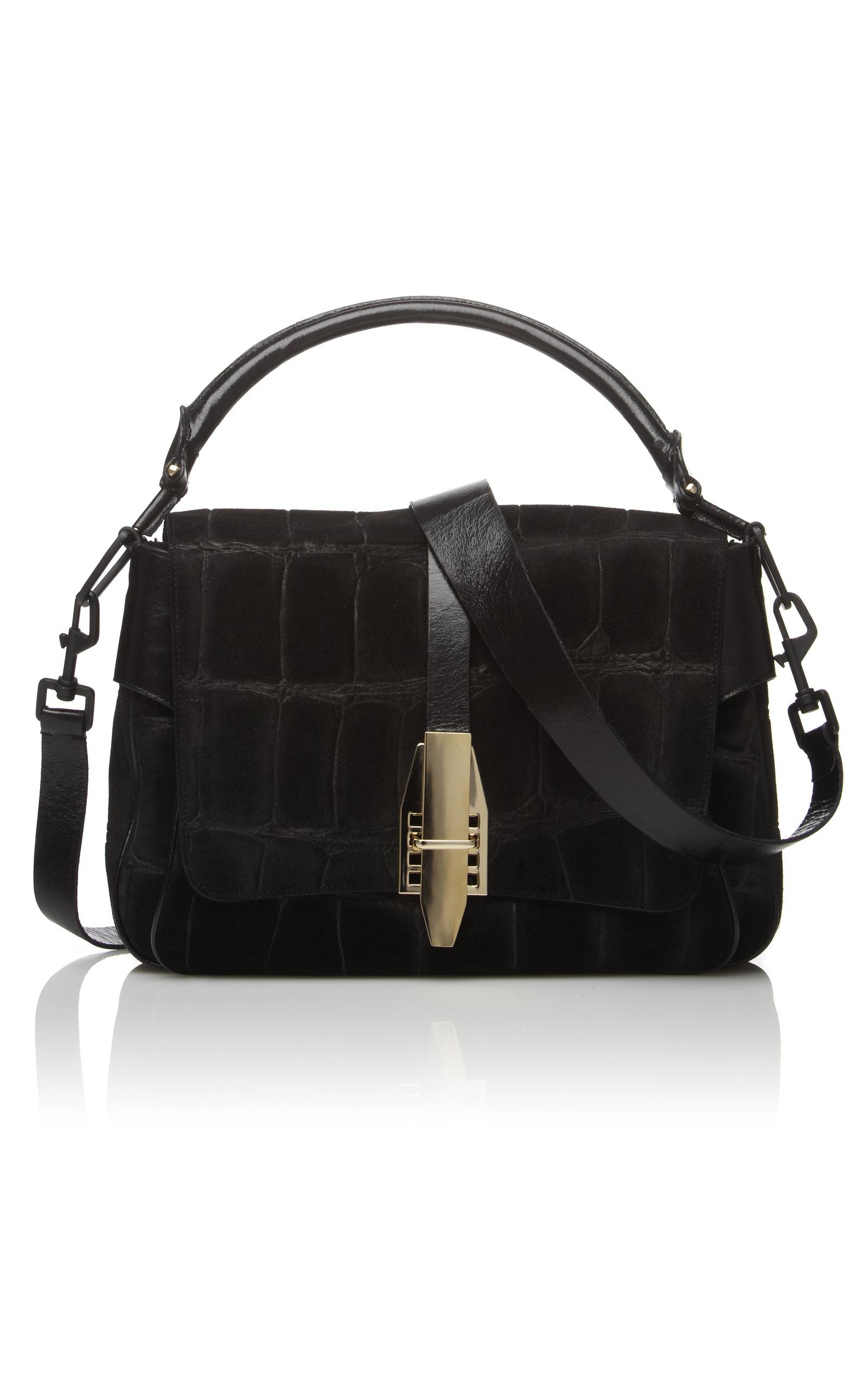 bcc7d7ba26 Willa Abuk Shoulder Bag by Theyskens' Theory | Moda Operandi