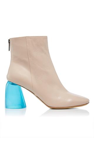 Medium ellery nude sacred boots