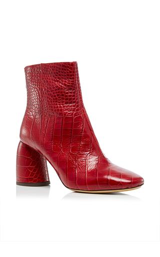 Medium ellery red sacred boots 3