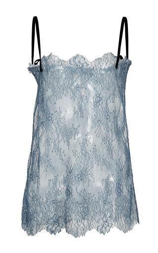 Medium philosophy di lorenzo serafini blue blue lace cami