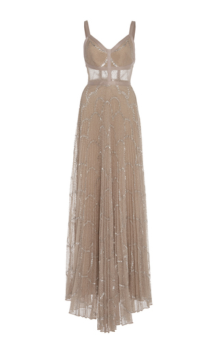 Medium alexis nude isabella sweetheart embellished gown