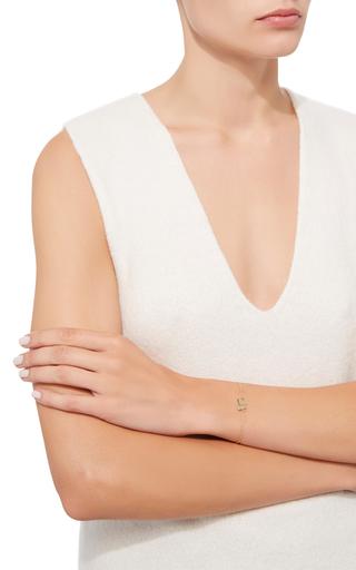 Little Miss Butterfly Bracelet by EFVA ATTLING Now Available on Moda Operandi