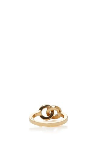 You & Me Ring by EFVA ATTLING Now Available on Moda Operandi