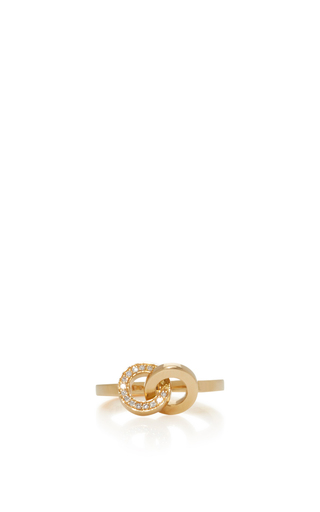 Medium efva attling gold 13 101 00582