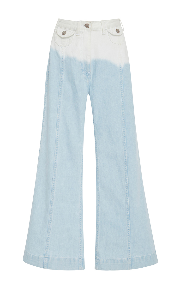 Martyna High Rise Ombre Jean