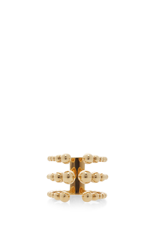Medium carla amorim gold 18k yellow gold itacare ring