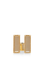 18 K Gold Destino Ring by CARLA AMORIM Now Available on Moda Operandi