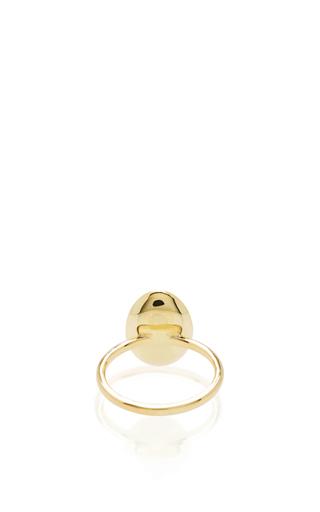 Gallagher Ring by ILA for Preorder on Moda Operandi