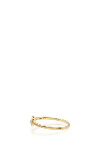 Davis Ring by ILA for Preorder on Moda Operandi
