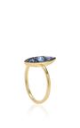 Leonda Ring by ILA for Preorder on Moda Operandi