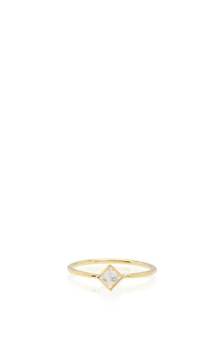 Medium ila collection gold piero ring