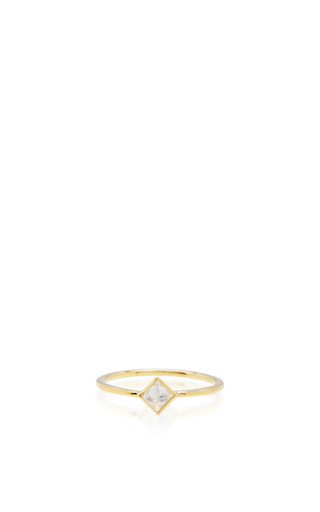 Medium ila collection gold piero ring