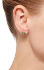 Sage Earrings by ILA Now Available on Moda Operandi