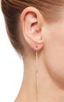 Stasya Earrings by ILA for Preorder on Moda Operandi