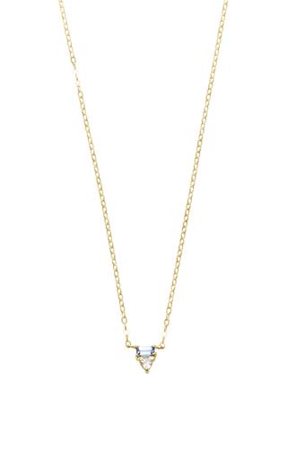 Medium ila collection gold nina necklace
