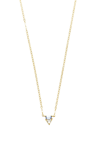 Medium ila collection gold nina necklace