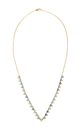 Nayra Necklace by ILA for Preorder on Moda Operandi
