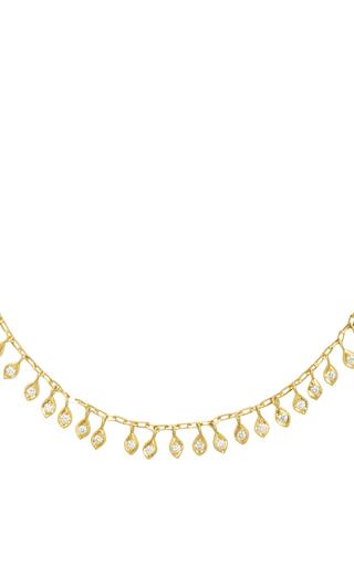Kayla Necklace by ILA for Preorder on Moda Operandi