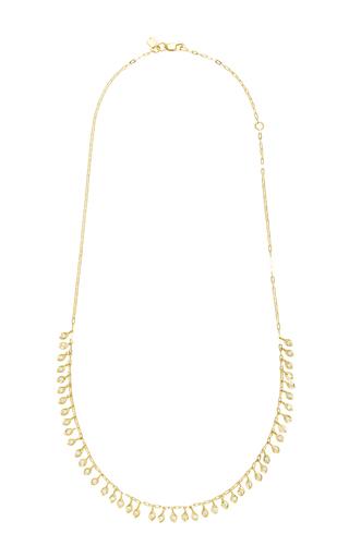Medium ila collection gold kayla necklace