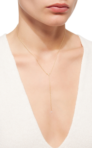 Larina Necklace by ILA for Preorder on Moda Operandi