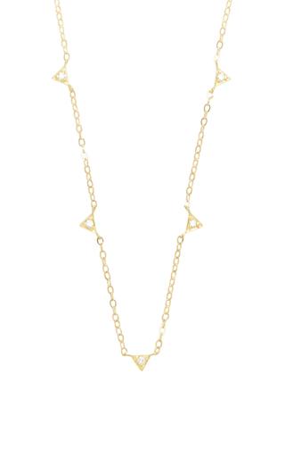 Nance Necklace by ILA for Preorder on Moda Operandi