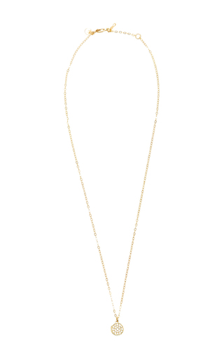 Zerrah Locket by ILA for Preorder on Moda Operandi