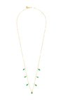 Anning Necklace by ILA for Preorder on Moda Operandi