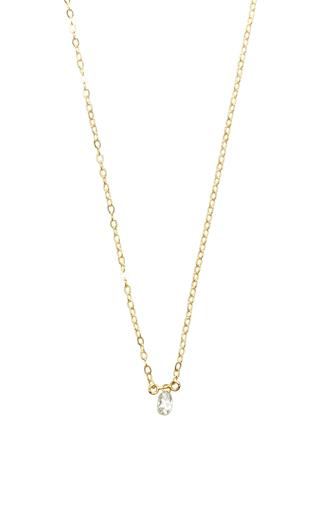 Medium ila collection gold ursula necklace