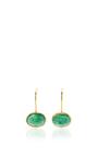 Bowman Earrings by ILA for Preorder on Moda Operandi
